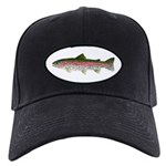 Rainbow Trout - Stream Baseball Hat