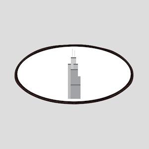Skyscraper Patch