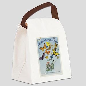 1996 Children's Book Week Canvas Lunch Bag