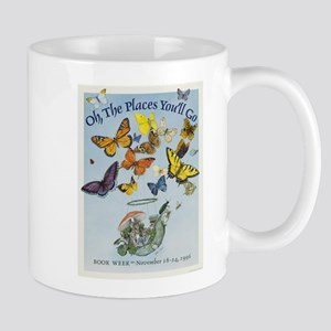 1996 Children's Book Week Mugs