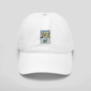 1996 Children's Book Week Baseball Cap