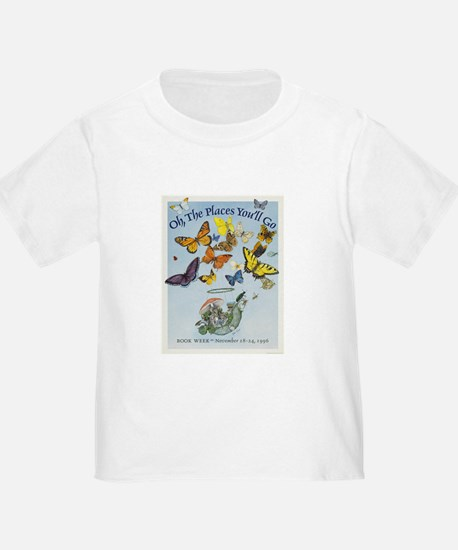 1996 Children's Book Week T