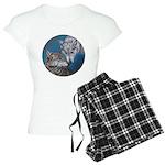 As One Iii Women's Light Pajamas