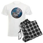 As One Iii Men's Light Pajamas