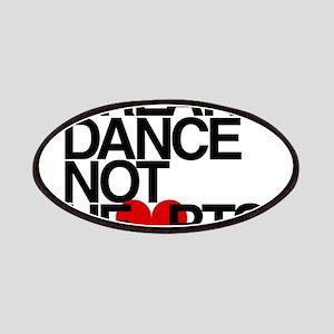 break dance not hearts Patch
