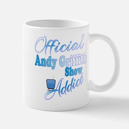 Andy Griffith Addict  Mug