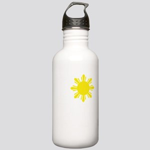 I Love the Philippines Stainless Water Bottle 1.0L