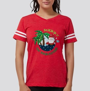 Merry In Paradise T-Shirt
