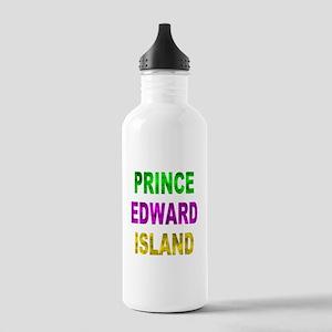 Prince Edward Island Water Bottle