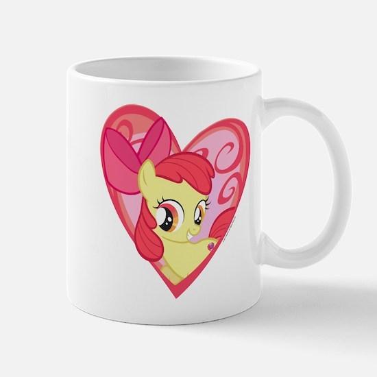 My LIttle Pony Apple Bloom Mug