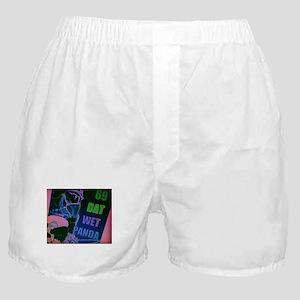 69 DAT WET PANDA Boxer Shorts
