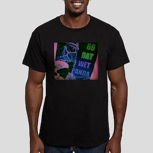 69 DAT WET PANDA T-Shirt
