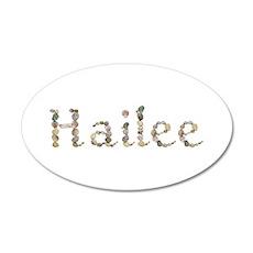 Hailee Seashells Wall Decal