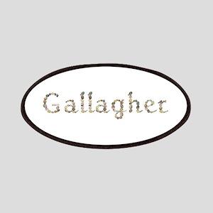 Gallagher Seashells Patch