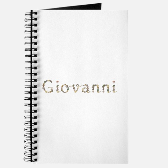 Giovanni Seashells Journal