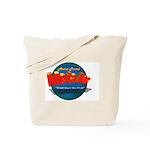 MetaRoc Tote Bag