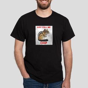 CHIPMUNK Dark T-Shirt