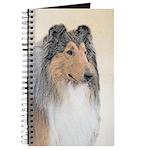 Collie (Rough) Journal