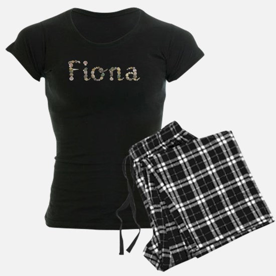 Fiona Seashells Pajamas
