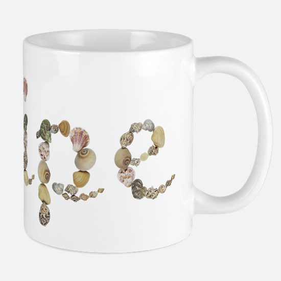 Felipe Seashells Mugs