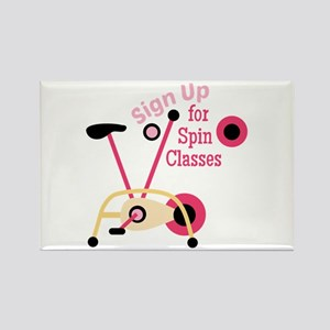 Spin Classes Magnets