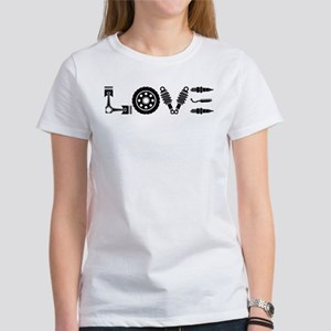 Bike Life 1n23456 T-Shirt
