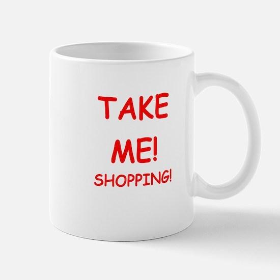 take me Mugs