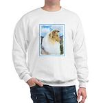 Collie (Rough) Sweatshirt