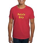 Potato Chip Dark T-Shirt