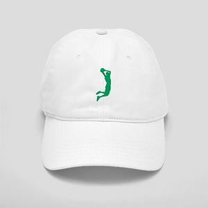 Slam Dunk Green Cap