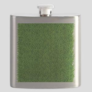 Grass Flask
