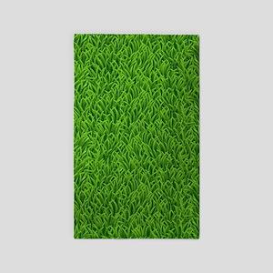 Grass Area Rug