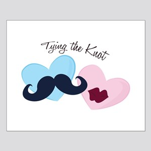 Tying the Knot Posters