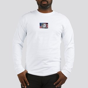 Pomeranian of America Long Sleeve T-Shirt