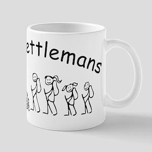 The Kettlemans Better Call Saul Mugs