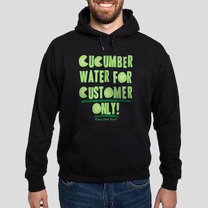 Cucumber Water Better Call Saul Hoodie