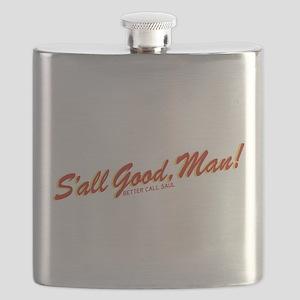 S'all Good Man Better Call Saul Flask