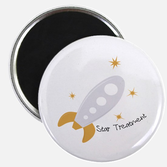 Star Treatment Magnets