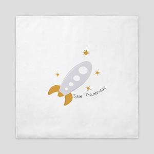 Star Treatment Queen Duvet
