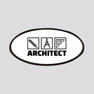 Architect tools compass Patch
