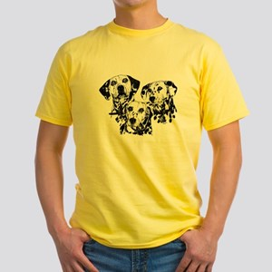Three Dalmatians T-Shirt