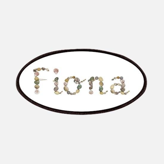 Fiona Seashells Patch