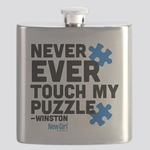winston Flask
