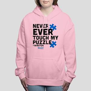 winston Women's Hooded Sweatshirt