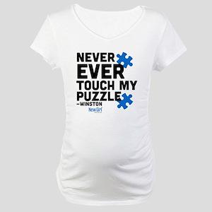 winston Maternity T-Shirt