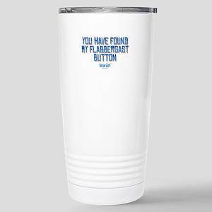 Schmidt Flabbergast Stainless Steel Travel Mug