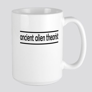 ancient alien theorist Mugs