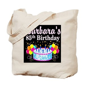 85th Birthday Accessories