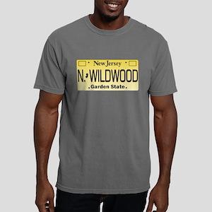 North Wildwood NJ Tag Apparel T-Shirt