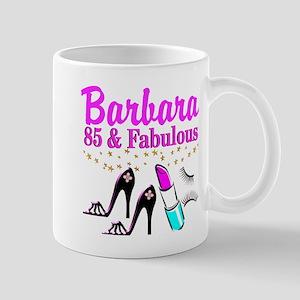 85 YR OLD DIVA Mug